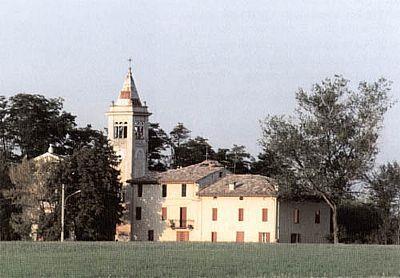 Chiesa di Bannone
