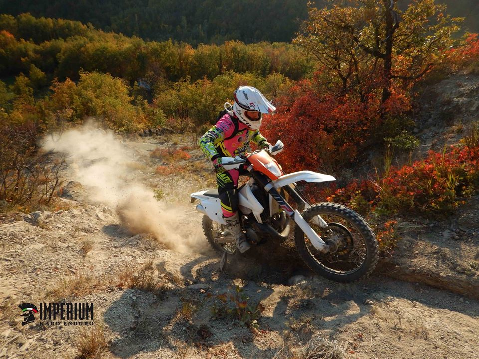 Hard Enduro Made in Italy